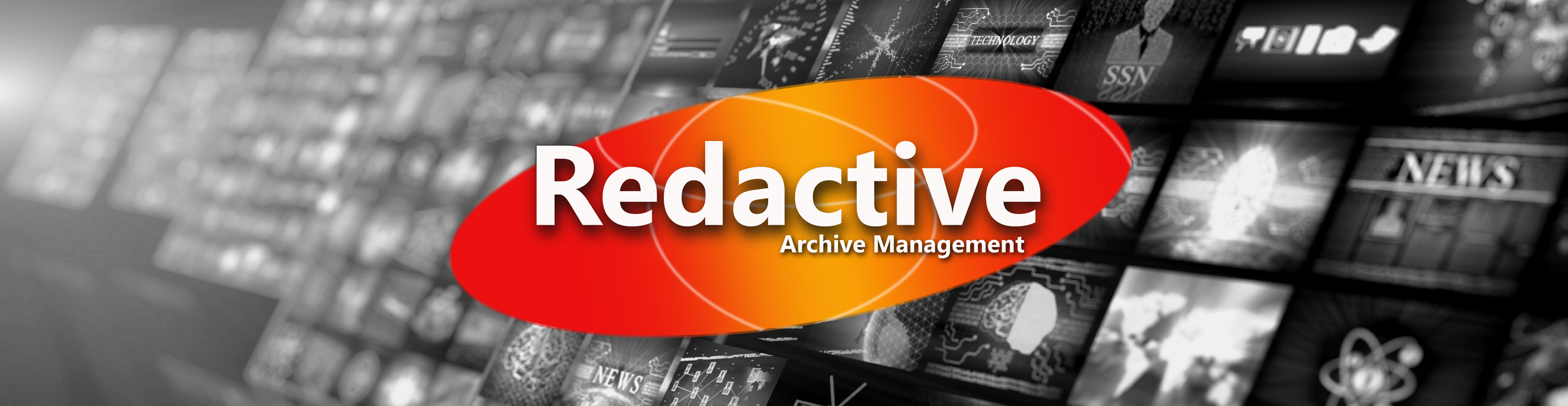 Redactive Archive Management, LLC